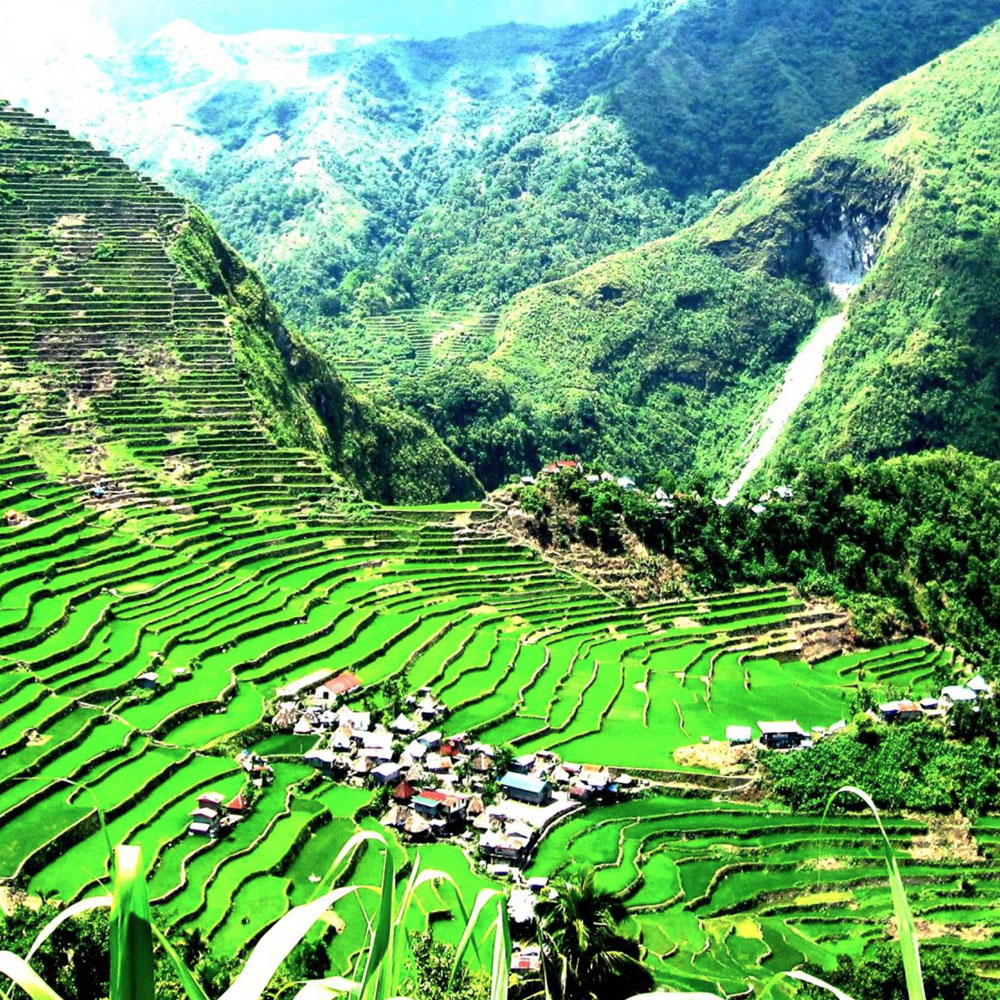 affordable Banaue tour packages philippines