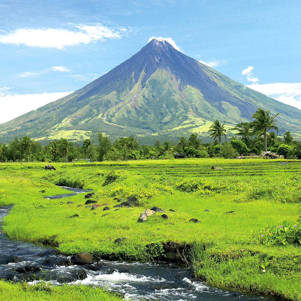 affordable bicol tour packages philippines