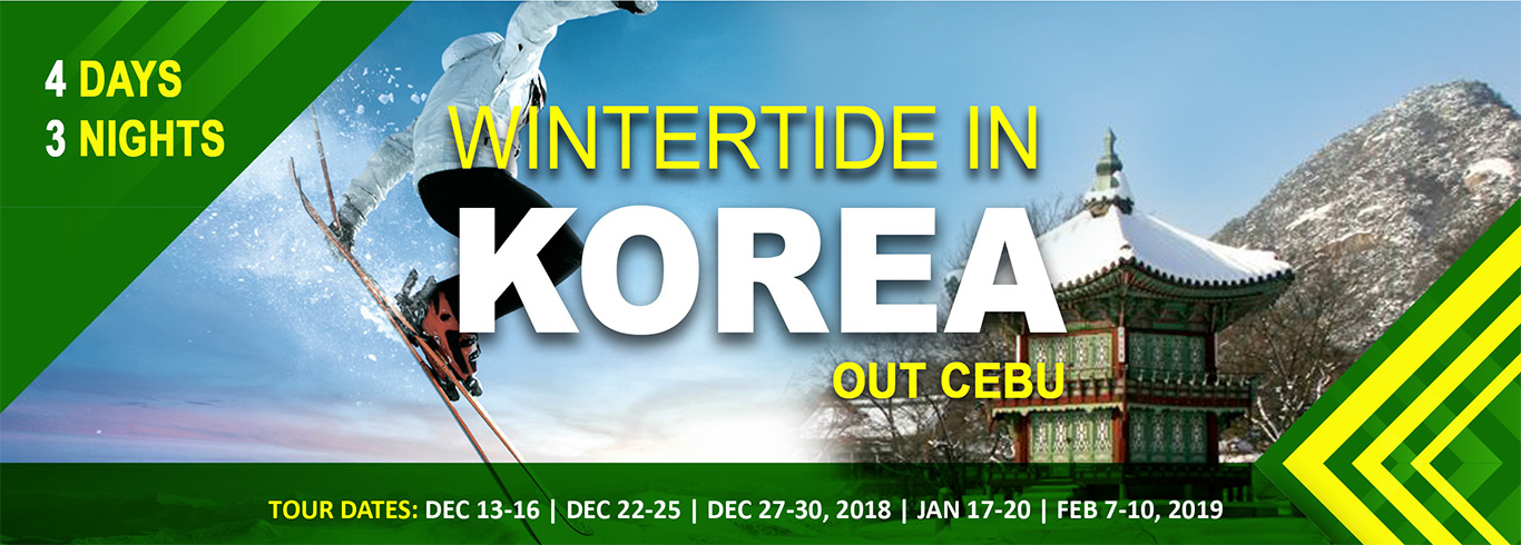 WINTERTIDE IN KOREA_2018